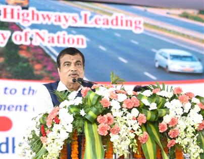 Ministry of Road Transport and Highways (file pic).