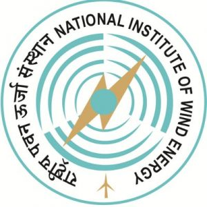 National Institute of Wind Energy.