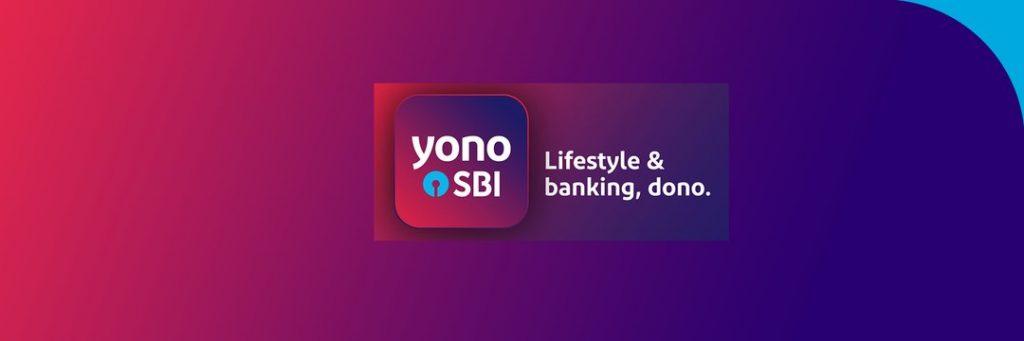 YONO-SBI