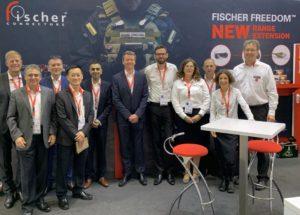 Fischer Connectors.