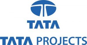 Tata-Projects-Logo