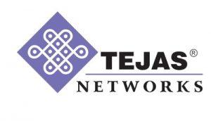 Tejas-Networks Logo